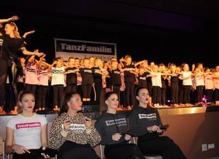 Jahresabschlussshow der TanzFamilie beYOUtiful
