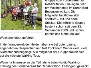 Leine Zeitung09.09.2015