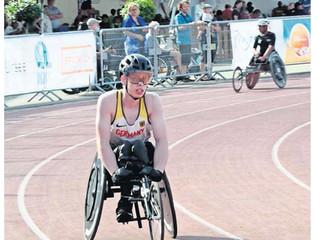 Vier Medaillen für Günther bei der Junioren-Weltmeisterschaft