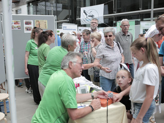 11. Fest der Vereine in Garbsen