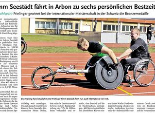 Neue Presse 11.06.2015