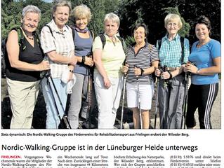 Leine Zeitung 29.08.2013