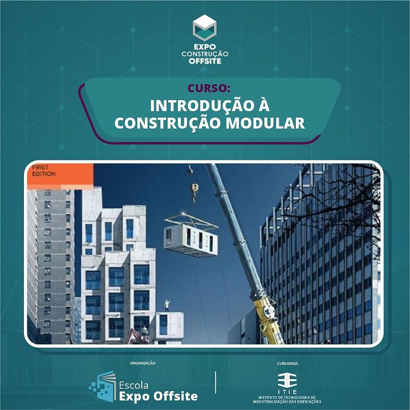 Introdução à Construção Offsite 16 de Setembro
