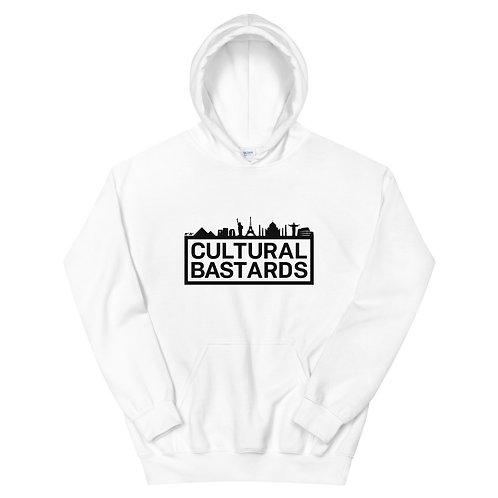 Cultural Bastards Main Hoodie