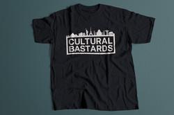 Cultural Bastards Signature T-Shirt