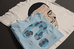 Wordsworth T-shirts