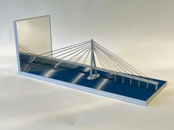 Normandie Brücke