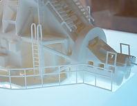 3D Druck, Prototypen, Kleinserien, Messemodelle