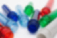 colored plastic bottle preforms.jpg
