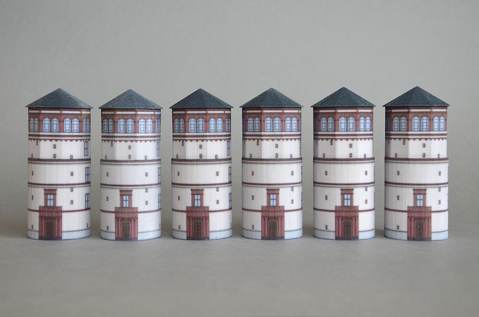 Schlossturm Düsseldorf
