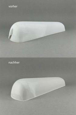3D Digitalisierung & Vakuumgusss
