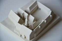Fabrica_Stadtmodelle mit 3D-Druck