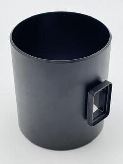 CNC Frästeil Bosch Senoraufnahme