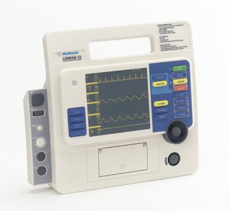Medizintechnik-Prototyp