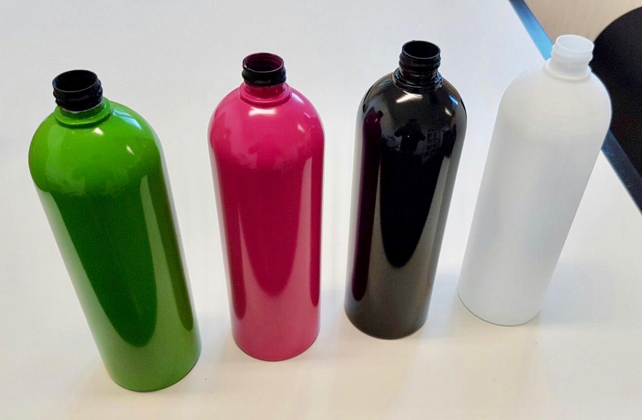 Farblackierung von 3D-Modellen