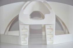 Prototyp Zentrifuge