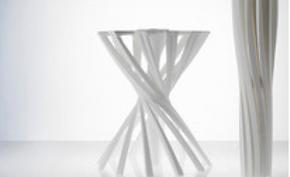 3D Druck, Mobiliar, Möbel, Ausstattung, Möbeldesign, Innenarchitektur, Raumobjekte, Interior Design