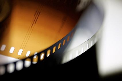 Filmausstattung