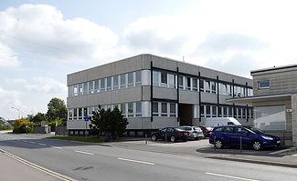 Fabrica GmbH, Siepe GmbH, Haupt Verwaltung