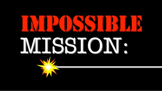 Imossible Mission