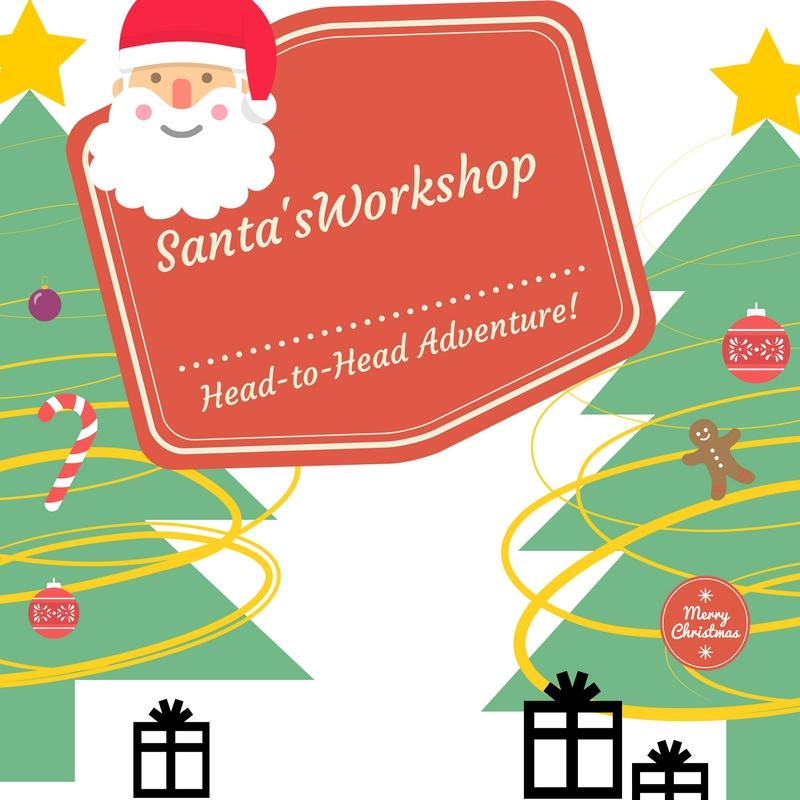 santa warkshop