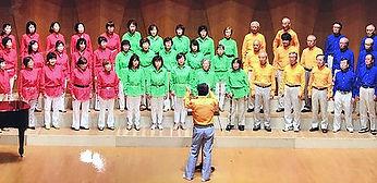 三鷹,市民,混声,合唱団,フォーゲル,コンサート,三鷹芸術文化センター,風のホール,定期演奏会,