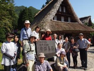 富山旅行に行ってきました
