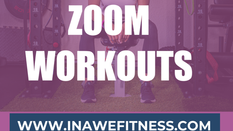 SUNDAY ONLINE WORKOUTS