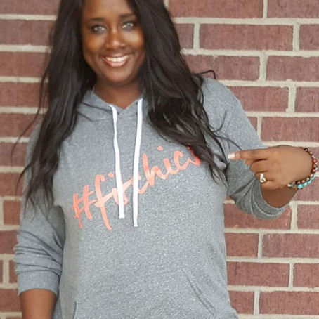 #FITCHIC OF THE WEEK: Marcialette Key
