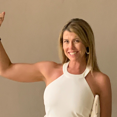 #FITCHIC OF THE WEEK: Ruth Roberts