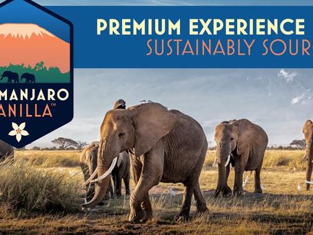 Blue Pacific Flavors Launches Kilimanjaro Vanilla™
