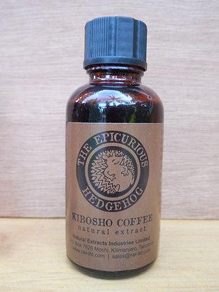 Kibosho Coffee Extract 1L