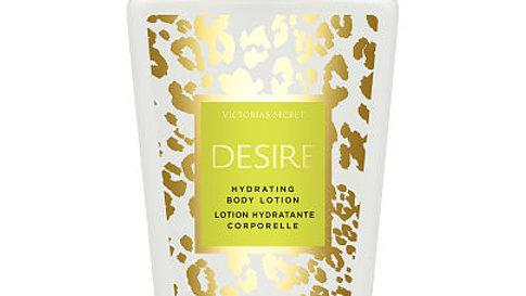 VICTORIA'S SECRET Lotion Parfumée Desire