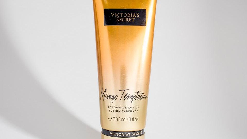 VICTORIA'S SECRET Lotion Parfumée Mango Temptation
