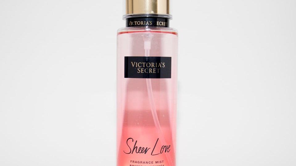 VICTORIA'S SECRET Brume Parfumée Sheer Love