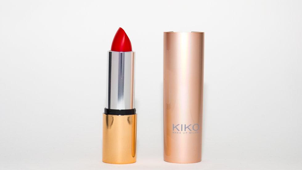 KIKO Rouge à lèvres Mat & Satiné