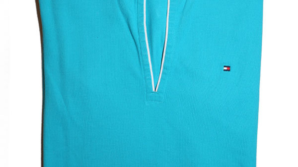 Robe polo Tommy Hilfiger