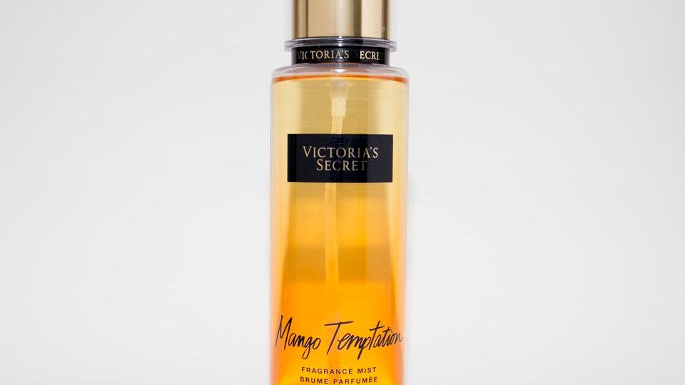 VICTORIA'S SECRET Brume Parfumée Mango Tentation