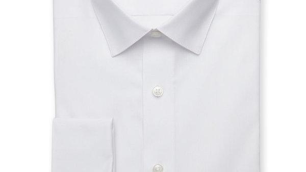 Chemise avec boutons de manchette