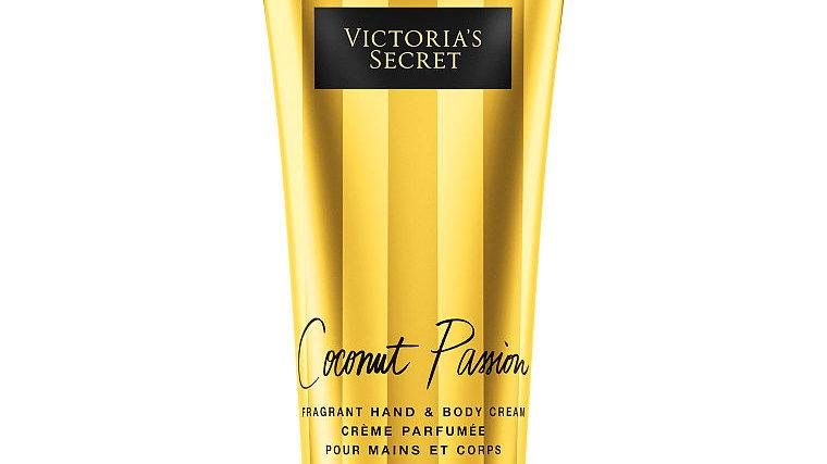 VICTORIA'S SECRET Lotion Parfumée Coconut Passion