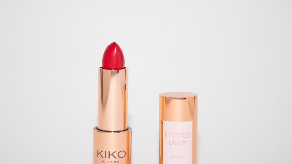 KIKO Rouge à lèvres Intensément Généreux