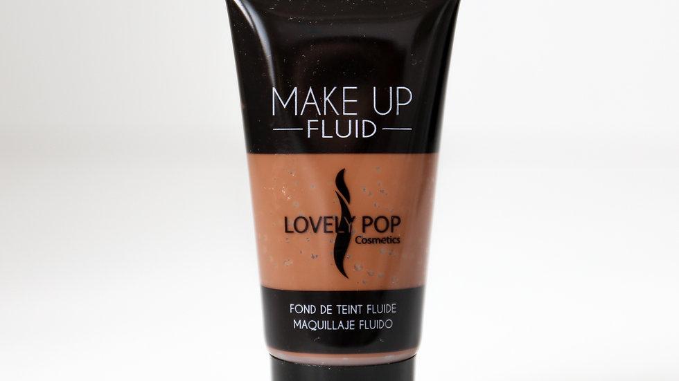 LOVELY POP fond de teint fluide
