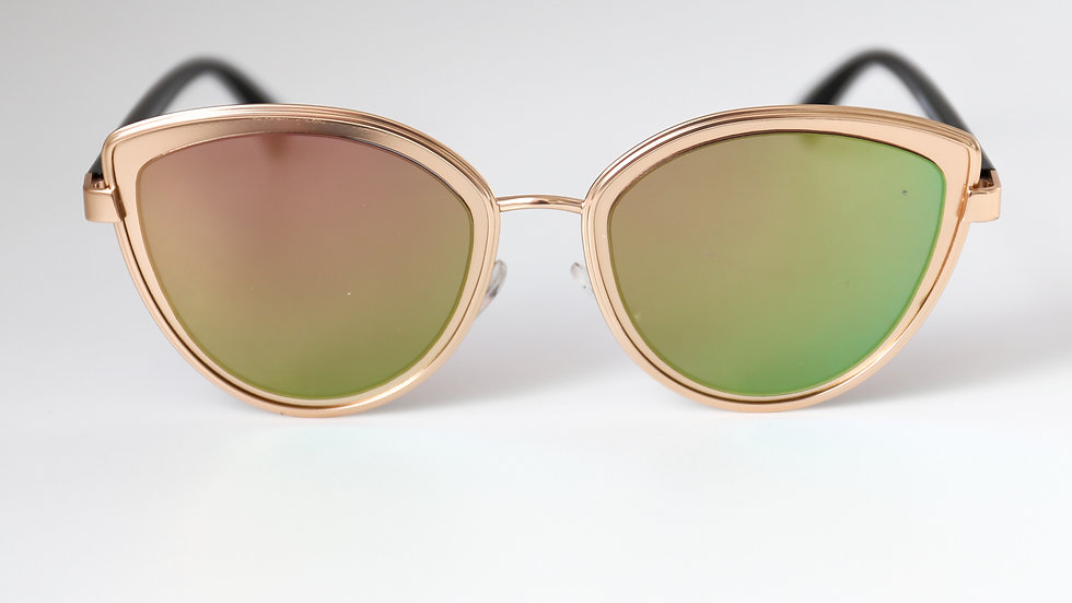 Lunettes cat eyes Kylie