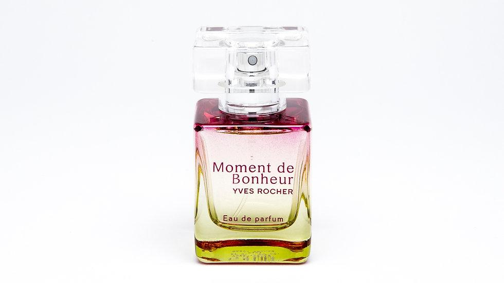 YVES ROCHER Parfum Moment de Bonheur