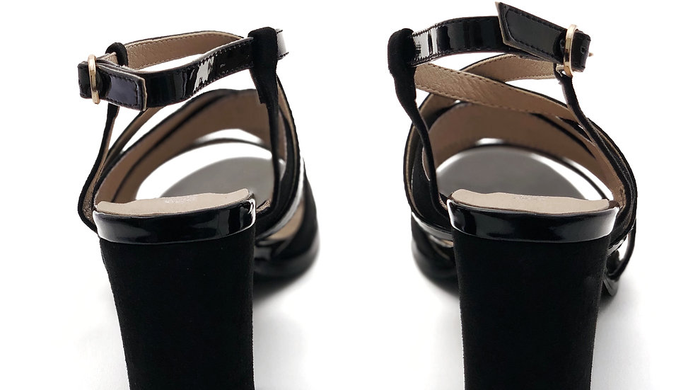 Sandales boots