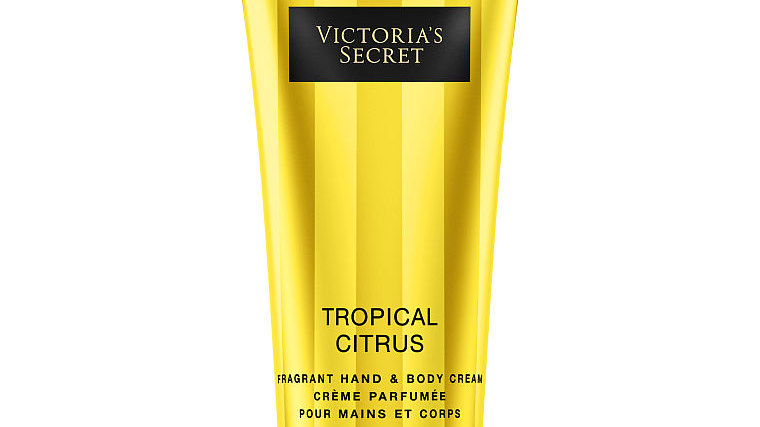 VICTORIA'S SECRET Lotion parfumée Tropical Citrus