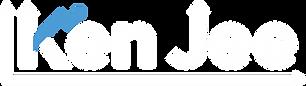 Ken Jee Logo 2 White.png