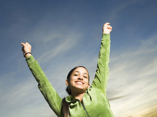 Exercise - A Key to Success in Your Life?
