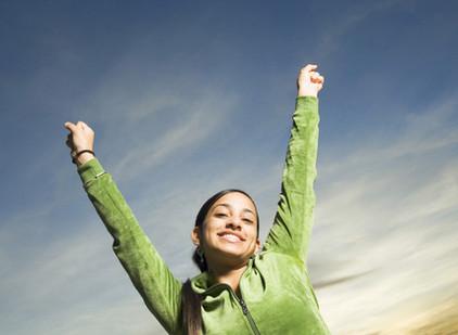 Liberar las emociones incómodas en 7 simples pasos