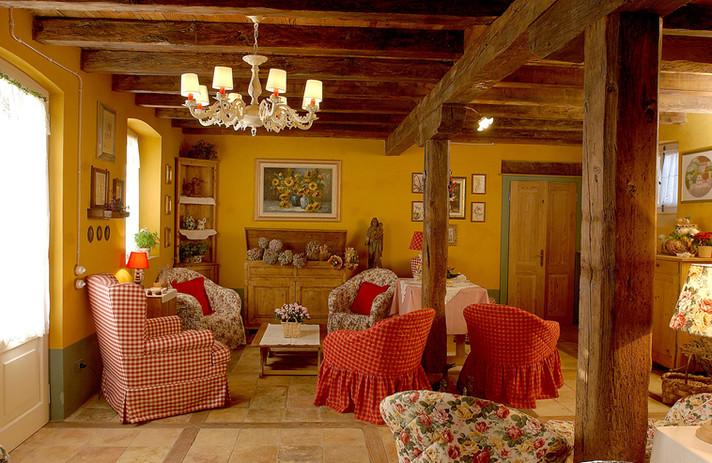 Maso di Villa Soggiorno